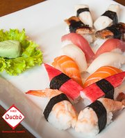 Dacho Morumbi Restaurante Japones