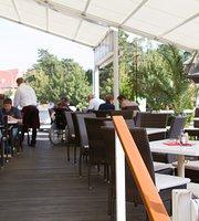 Restaurant Café Onyx