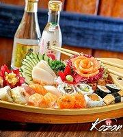 Kozan Sushi Marilia