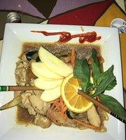 Resto Cafe chez Anas