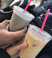 Caffeinated Culture Coffee Co.