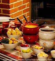 Doze Gastronomia & Vinho