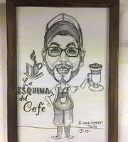 La Esquina Del Cafe