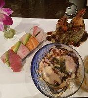 @Corner-sushi Japanese Restaurant