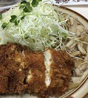Kitchen Nankai Jinbocho