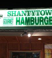 Shantytown Grill