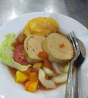 Indah Sari Restaurant