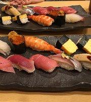 Tsukiji Sushi Sei Ueno