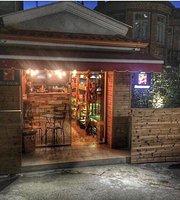 Hausbrandt Coffee Store