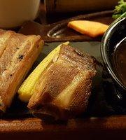Lide Buluowanshan Yuechun Restaurant