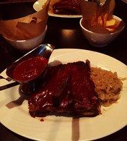 Ribs & Wings Restaurant