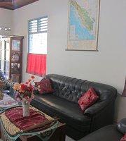 Padang Homestay