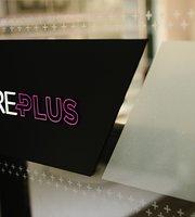 AspirePlus Lounge