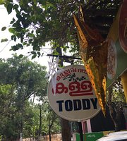 Mullapanthal Toddy Shop