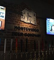 Montevideo Beer Company