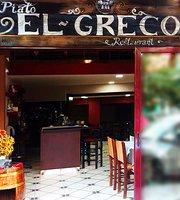 Piato El Greco