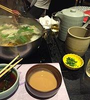 Beef Shabu Sukiyaki Zen