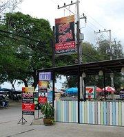 Sea & Sand Restaurant