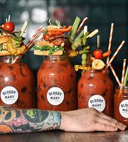 BLOODY MARY Bar & Grill