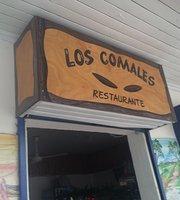 Soda Los Comales