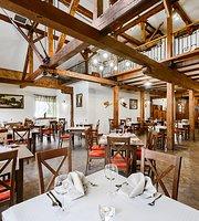 Restauracja Hotelu Młyn Aqua SPA