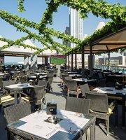 Al Terrace Cafe