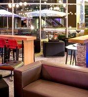 N'Cafe Lyon Confluence