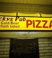 Rockys Pub And Pizzaria