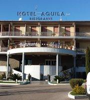Hotel Aquila Restaurant
