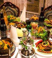 Les Saveurs du Maroc