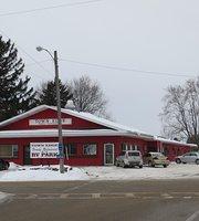 Town Edge Restaurant