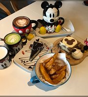 M2 Cafe