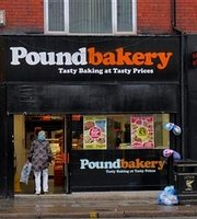 Pound Bakery - Old Swan
