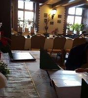 Anna Maria Restauracja