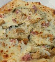 La Pizza Di Diego E Roberta