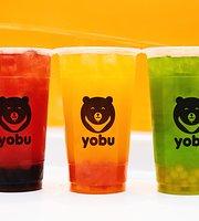 Yobu Frozen Yoghurt and Bubble Tea