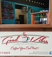 Good Vibes Espresso Australia