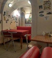 Restaurant Syty Gorod