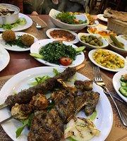 מסעדת אבו סאלח