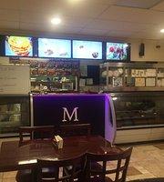 Mezbaan BBQ Grill & Kababs
