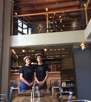 Bronze Coffeebar