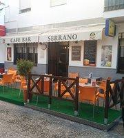 Cafe Bar Serrano