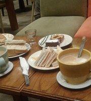 Otero Cafe