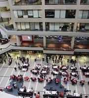 CNN Center Food Court