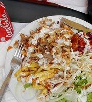 Kebab Mahal- Restaurante Indiano e Doner Kebab Rossio,Lisboa