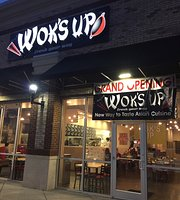 Wok's Up