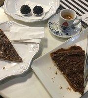 Cafetaria Estamine
