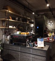 5758 Coffee Lab