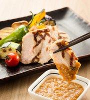 Shiki no Shunsai Cuisine AEN Marui Mizoguchi