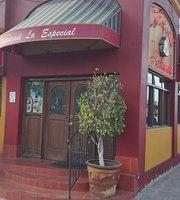 Cafe La Especial